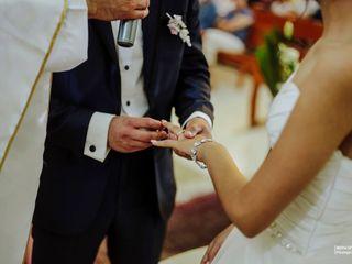 La boda de Rubí  y Jesús  2