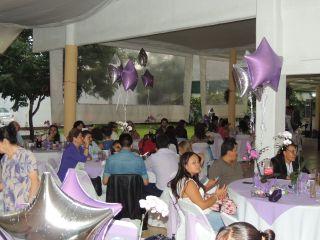 La boda de Juan Carlos y Karime 3