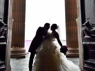 La boda de Lucero y Arturo 1