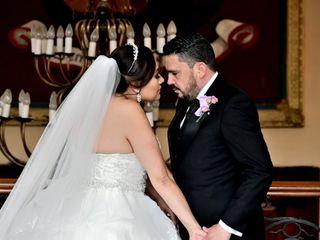 La boda de Lucero y Arturo 2