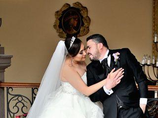 La boda de Lucero y Arturo 3