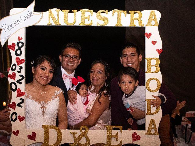 La boda de Damara  y Eder  en Cholula, Puebla 2
