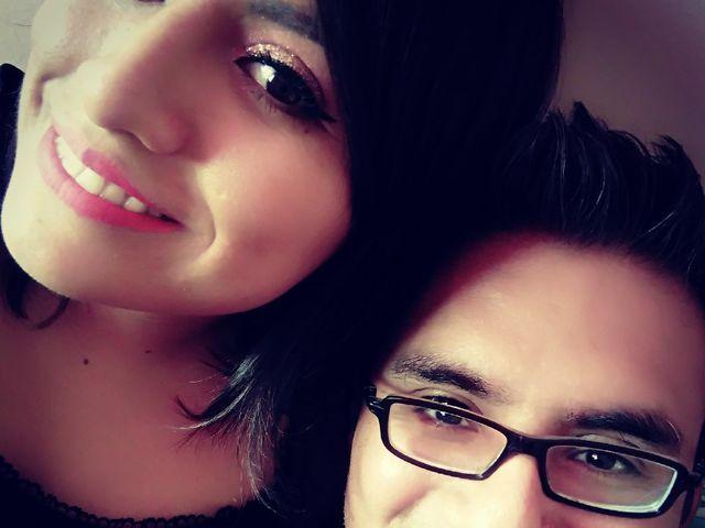 La boda de Damara  y Eder  en Cholula, Puebla 3