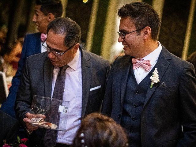 La boda de Damara  y Eder  en Cholula, Puebla 5