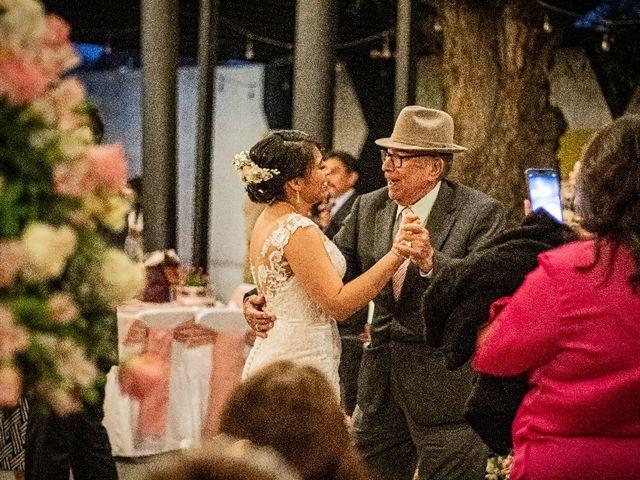 La boda de Damara  y Eder  en Cholula, Puebla 6