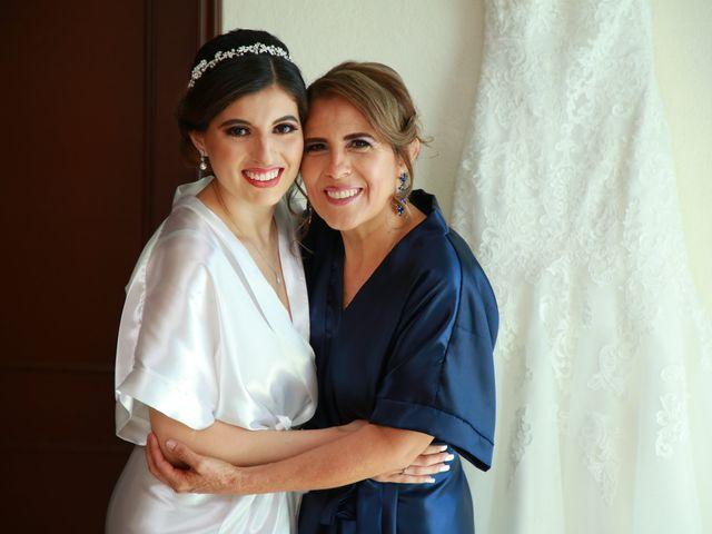 La boda de Edgar y Paulina en Zapopan, Jalisco 7