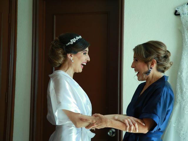 La boda de Edgar y Paulina en Zapopan, Jalisco 8