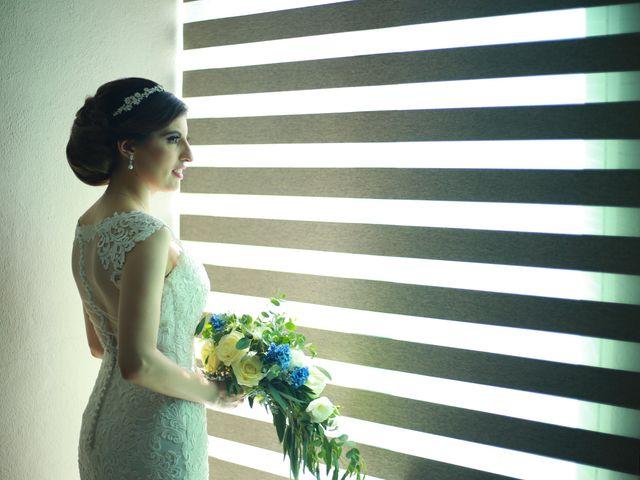 La boda de Edgar y Paulina en Zapopan, Jalisco 10