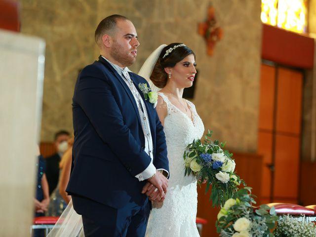La boda de Edgar y Paulina en Zapopan, Jalisco 15