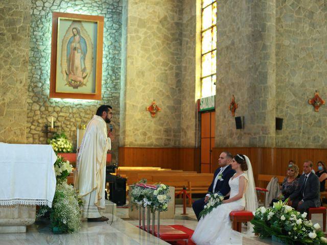 La boda de Edgar y Paulina en Zapopan, Jalisco 17