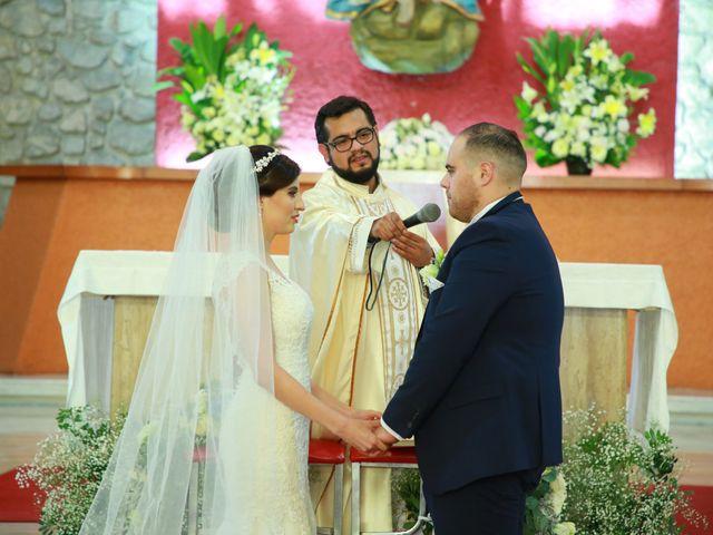 La boda de Edgar y Paulina en Zapopan, Jalisco 1