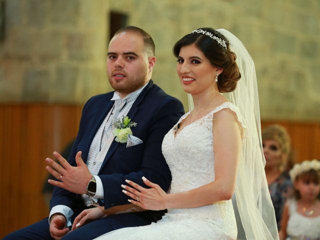 La boda de Edgar y Paulina en Zapopan, Jalisco 20