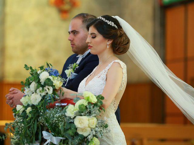 La boda de Edgar y Paulina en Zapopan, Jalisco 2