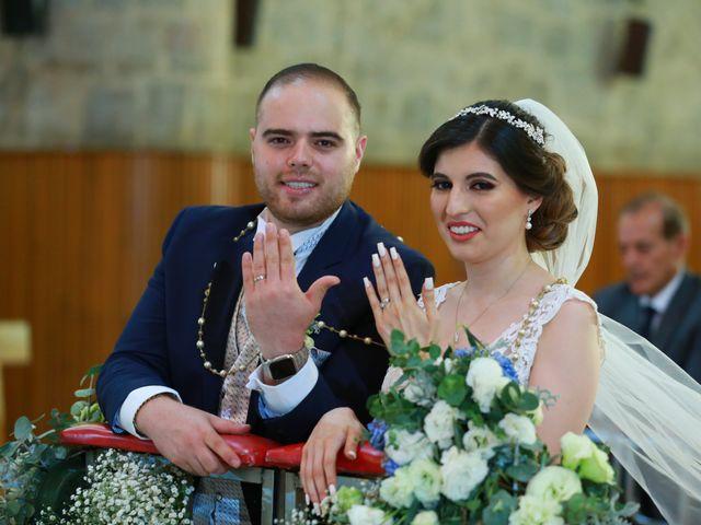 La boda de Edgar y Paulina en Zapopan, Jalisco 22
