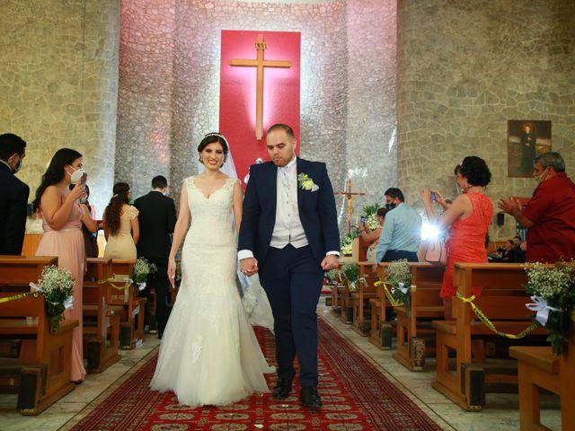 La boda de Edgar y Paulina en Zapopan, Jalisco 23