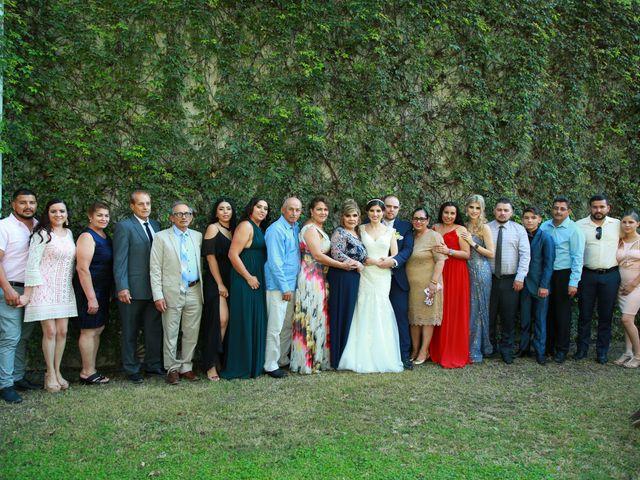 La boda de Edgar y Paulina en Zapopan, Jalisco 28