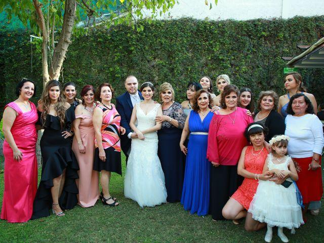 La boda de Edgar y Paulina en Zapopan, Jalisco 29
