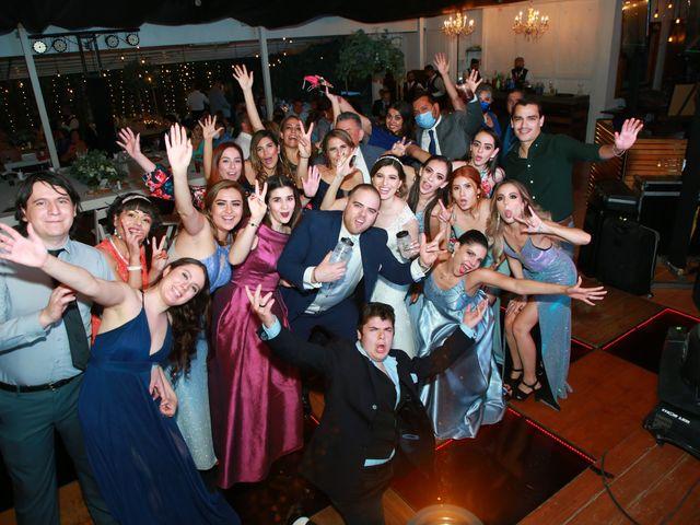 La boda de Edgar y Paulina en Zapopan, Jalisco 32
