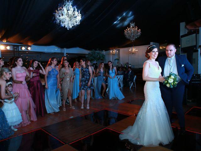 La boda de Edgar y Paulina en Zapopan, Jalisco 33