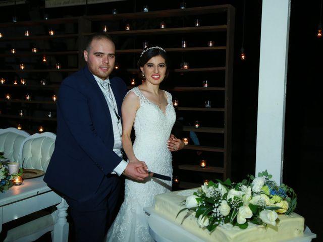 La boda de Edgar y Paulina en Zapopan, Jalisco 39