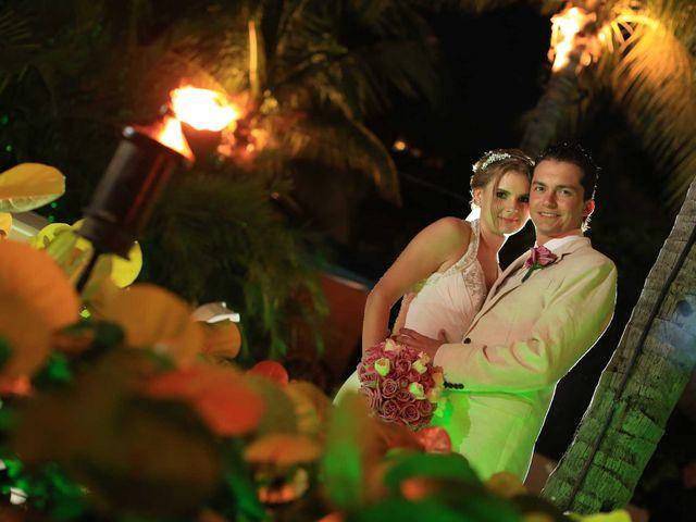 La boda de Nataly y Ramón