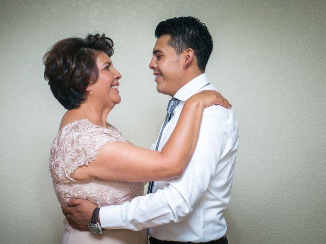 La boda de Alejandro y Sandra en Tlaxcala, Tlaxcala 7
