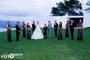 La boda de Xadany y Fernando 1