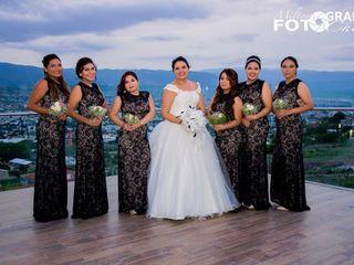 La boda de Xadany y Fernando 2