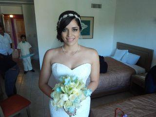 La boda de Chantal y Jorge 3
