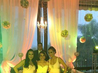 La boda de Mariana  y Diter  3