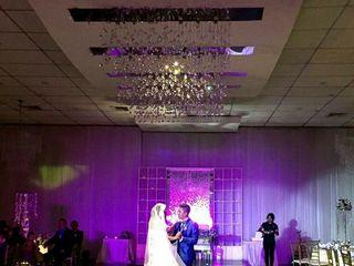 La boda de Janeth  y Genaro  1