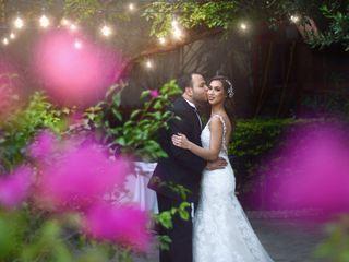 La boda de Lorena y Eduardo 1