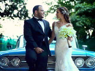 La boda de Lorena y Eduardo 2