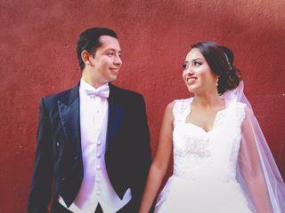 La boda de Gaby y Manlio
