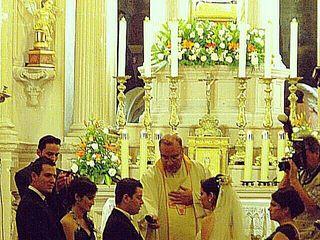 La boda de Mariela y Miguel 2