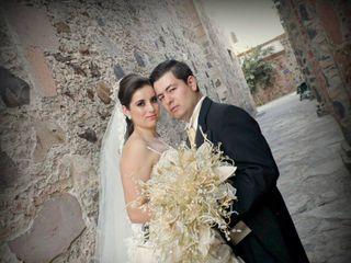 La boda de Mariela y Miguel