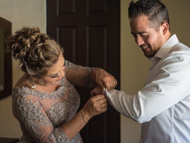 La boda de Ricardo y Silvia en Cuernavaca, Morelos 2