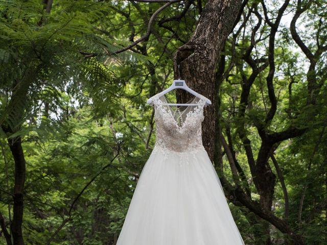 La boda de Ricardo y Silvia en Cuernavaca, Morelos 7