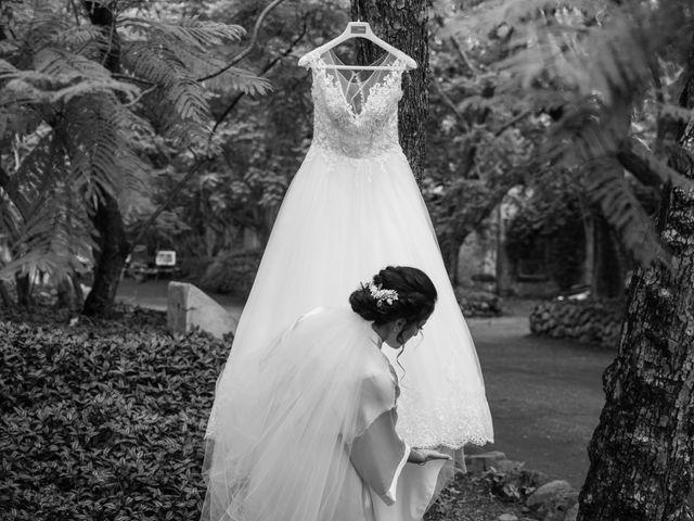 La boda de Ricardo y Silvia en Cuernavaca, Morelos 9