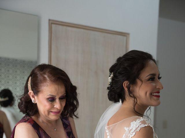 La boda de Ricardo y Silvia en Cuernavaca, Morelos 11