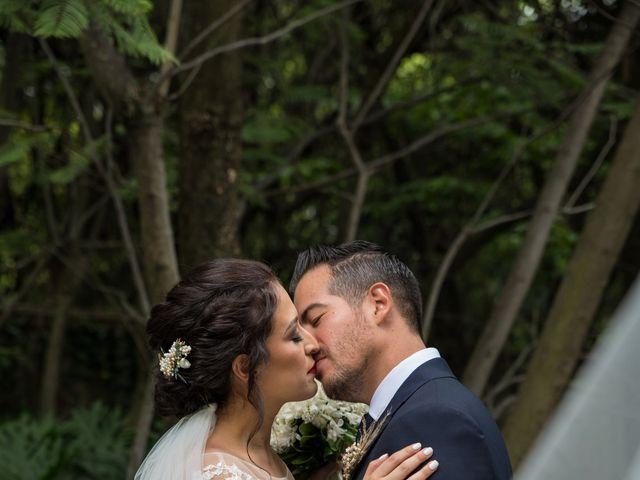 La boda de Ricardo y Silvia en Cuernavaca, Morelos 29