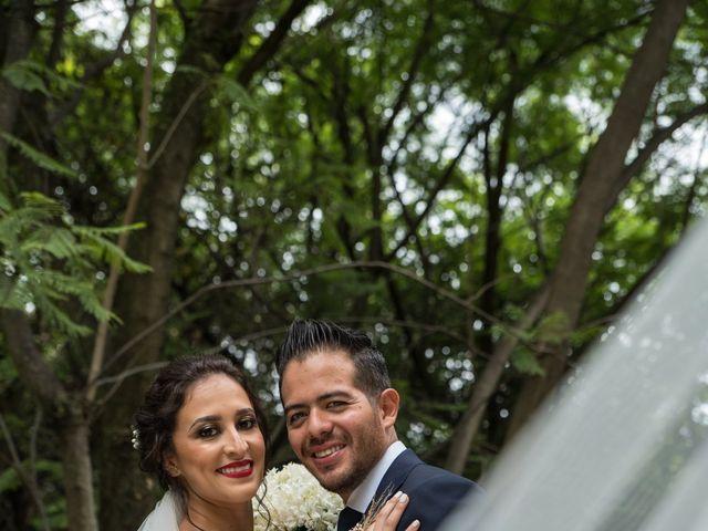 La boda de Ricardo y Silvia en Cuernavaca, Morelos 30