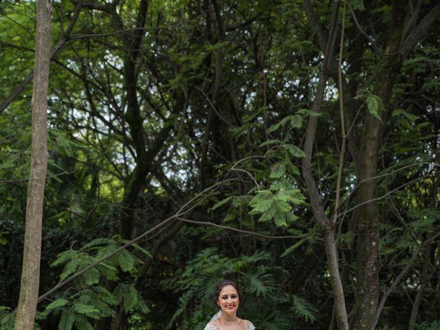 La boda de Ricardo y Silvia en Cuernavaca, Morelos 33