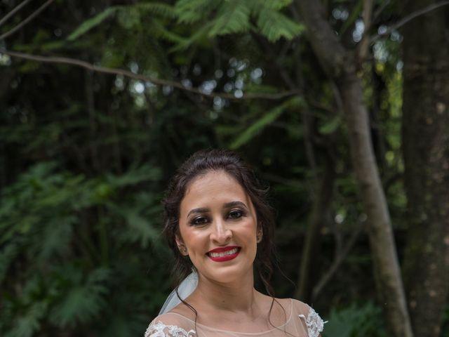 La boda de Ricardo y Silvia en Cuernavaca, Morelos 34