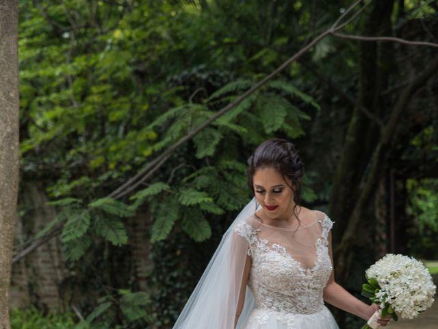 La boda de Ricardo y Silvia en Cuernavaca, Morelos 35