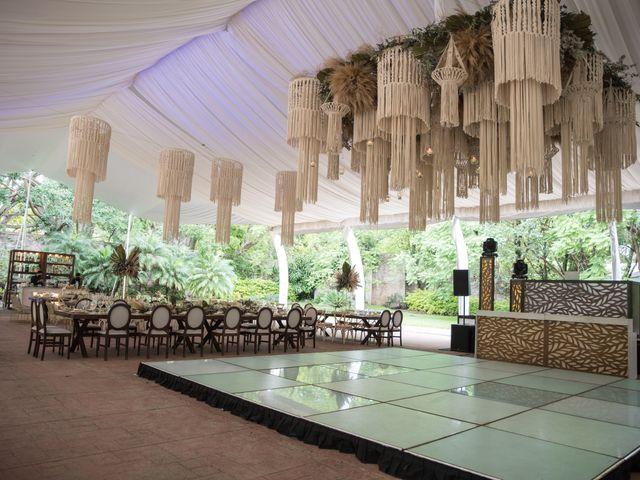 La boda de Ricardo y Silvia en Cuernavaca, Morelos 39