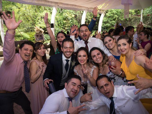 La boda de Ricardo y Silvia en Cuernavaca, Morelos 49