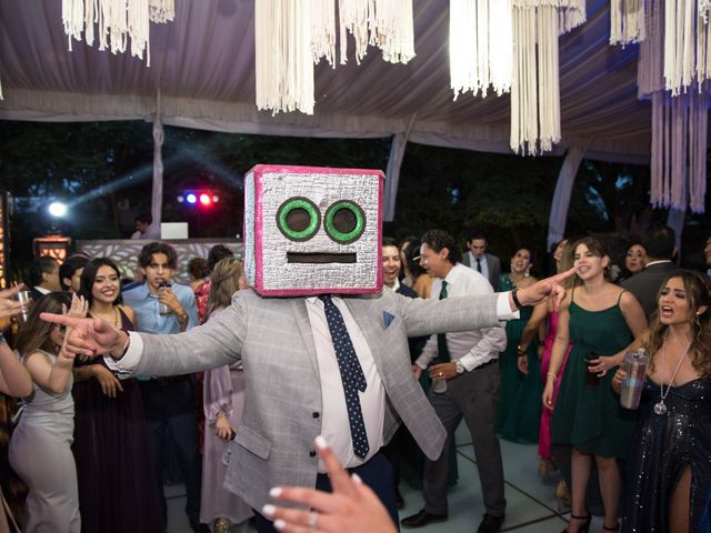 La boda de Ricardo y Silvia en Cuernavaca, Morelos 51