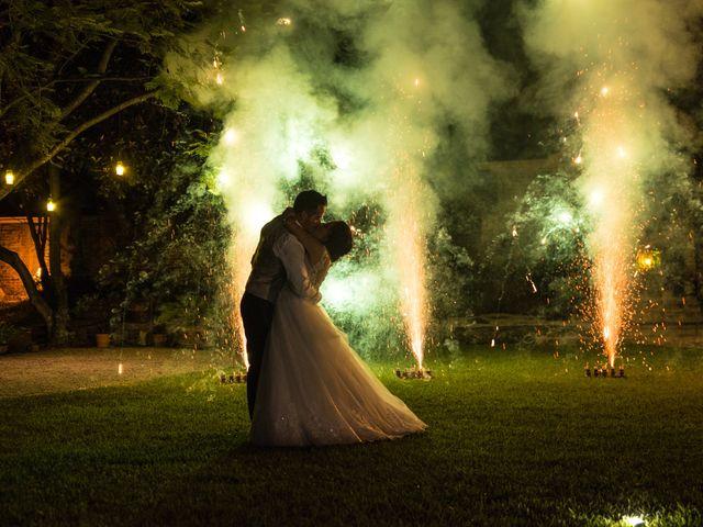 La boda de Ricardo y Silvia en Cuernavaca, Morelos 52