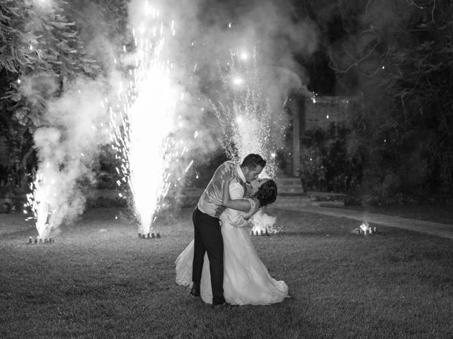 La boda de Ricardo y Silvia en Cuernavaca, Morelos 54